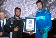 drift world record holders