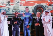 Prodrift Academy and Nissan Guinness World Record