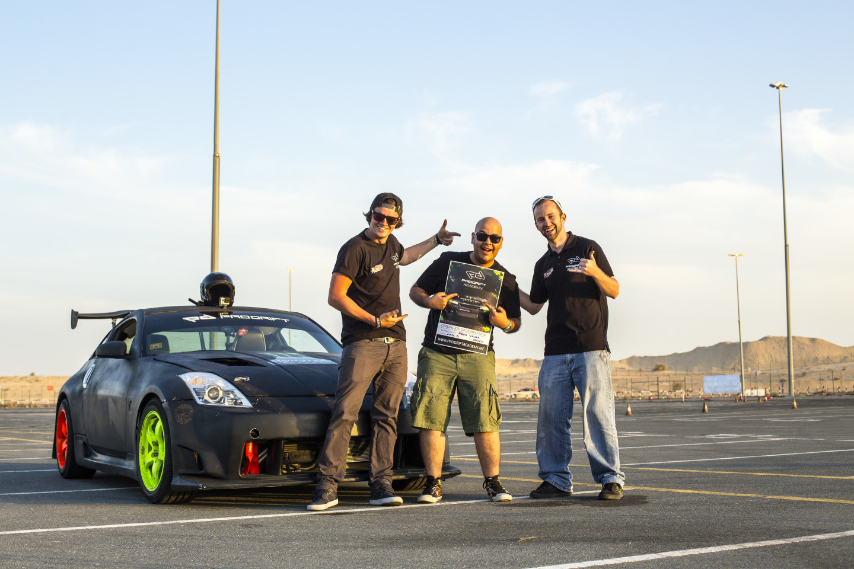 Prodrift Academy Private Drift Training