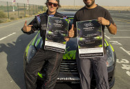 Prodrift Academy Drift Training